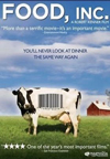 Food, Inc Cover